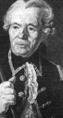 Ritratto (presunto) del marchese De Launay