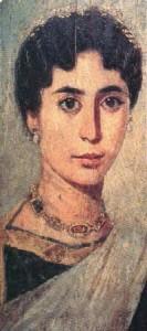 Claudia Procula, moglie di Ponzio Pilato