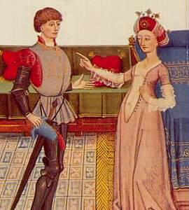 cure di bellezza medievali