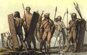 Guerrieri barbari