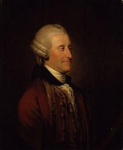 John Montagu IV Conte di Sandwich