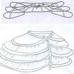Panier (disegno di Maria Piscitiello da Di Iorio e Benatti Scarpelli 2004)