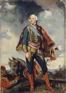 Luigi Filippo di Borbone Duca d'Orleans, detto Philippe Egalité