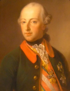 Giuseppe II d'Asburgo, Imperatore d'Austria