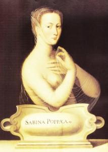 Poppea Sabina