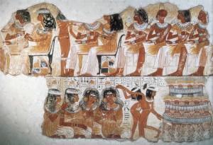 Antichi Egizi