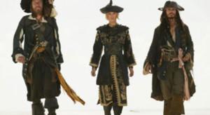 "Un'immagine tratta dal film ""I pirati dei Caraibi"""