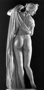 """La Venere Callipigia, ovvero """"dalle belle natiche"""""""