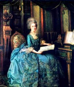 Maria Antonietta, regina di Francia