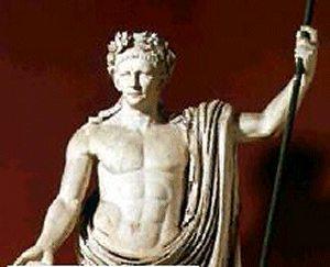 Statua di Claudio