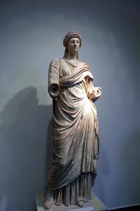 Statua di Poppea Sabina