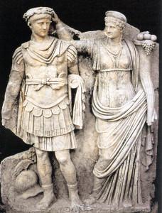Agrippina e Nerone