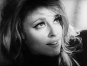 L'attrice Sharon Tate