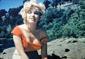 Un bella immagine di Marilyn Monroe
