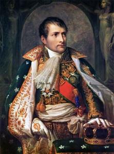 Ritratto di Napoleone Bonaparte