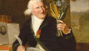 Antoine Parmentier. Fu lui ad introdurre per la prima volta in Europa le patate a tavola