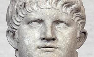 Nerone, anche prima di diventare imperatore, si distinse per il comportamento violento