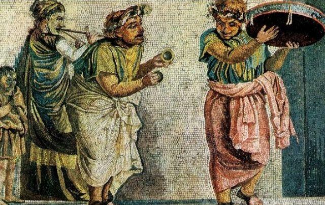 Mangiare nell 39 antica roma quanto costava for Cibi romani