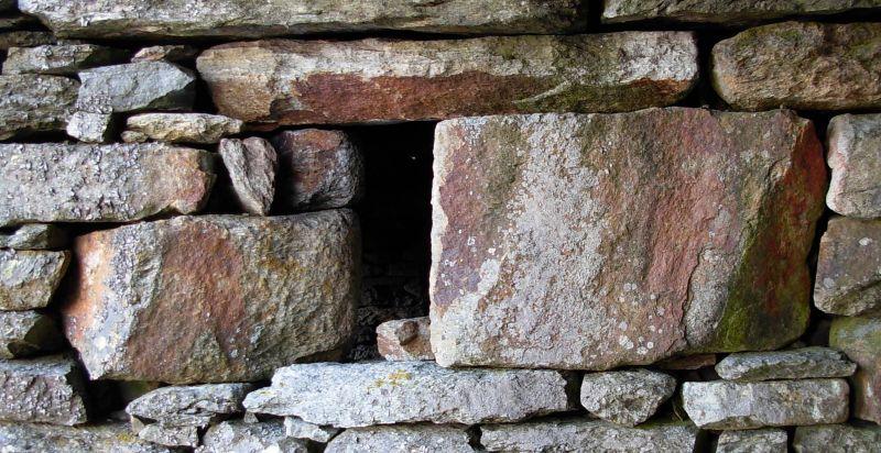 Medioevo case senza finestre - Finestre d epoca ...