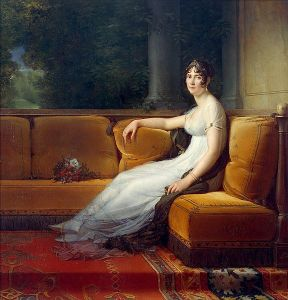 Giuseppina Beauharnais