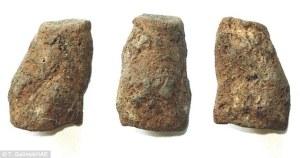 Il meteorite votivo trovato in Polonia