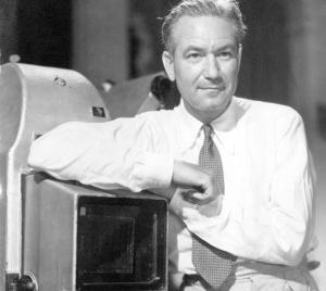 Il regista Victor Fleming (1889-1949)