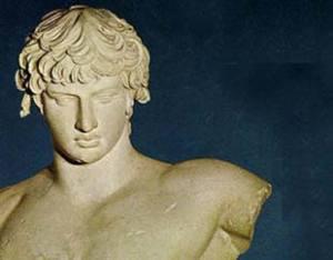 Statua di Antinoo