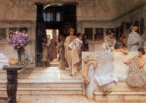 Igiene e bagno nell'Antica Roma