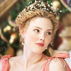 """Lucrezia Borgia nella fiction tv """"I Borgia"""". Tra gli amici della donna ci furono alcuni tra i più grandi intellettuali del nostro Rinascimento"""