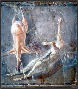 Carni nell'Antica Roma. La carne di ghiro era considerata un cibo prelibato