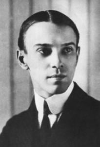 Vaslav Nijinskij