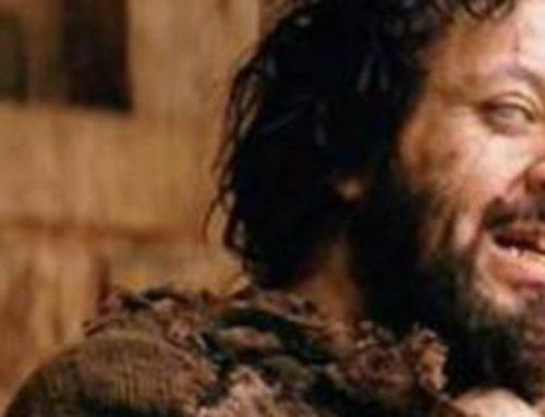 Barabba: Brigante o Appassionato Rivoluzionario? Ipotesi Suggestive