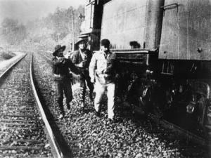 Un'altra scena del film