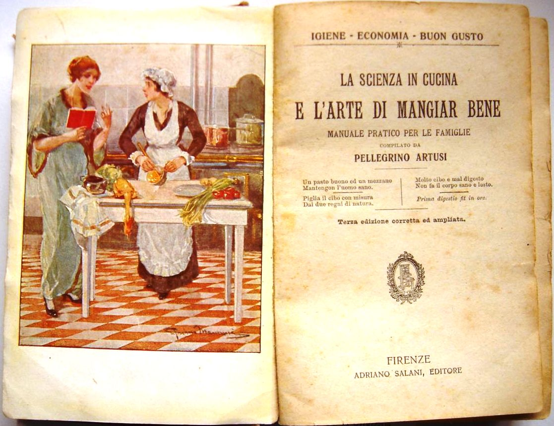 cucina antica Archivi - PillolediStoria.it - Blog dedicato alla storia
