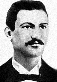 L'anarchico Gaetano Bresci