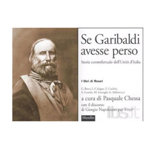 """""""Se Garibaldi avesse perso"""" di Pasquale Chessa"""