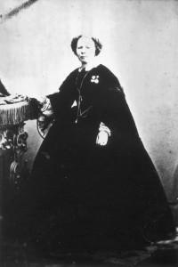Rosalia Montmasson Crispi