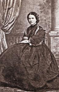 """Giuseppina Raimondi, la ragazza che con un """"imbroglio"""" cercò di sposare Giuseppe Garibaldi"""
