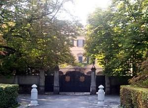 Villa San Martino ad Arcore