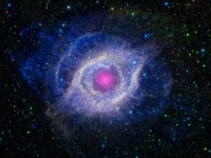 CK Vulpeculae, derivata dalla collisione stellare del 1670