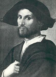 Ritratto di Giovanni Borgia, Duca di Gandia