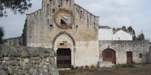 Chiesa della Madonna della Grotta a Ceglie Messapica