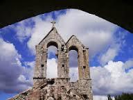 Particolare della Chiesa della Madonna della Grotta