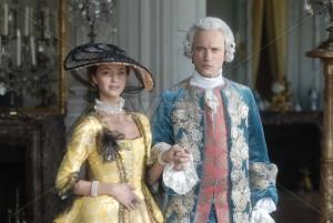 Madame de Pompadour in un film. I problemi intimi di cui soffriva, costarono alla Marchesa maldicenze e scherno