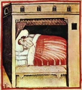 Intimità medievale