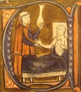 """Medicina medievale. """"Intrugli"""" medievali erano in grado di curare stafilococco e orzaiolo"""