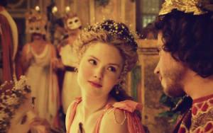 Lucrezia Borgia (da una serie tv)