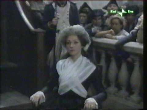 condanna a morte di Maria Antonietta