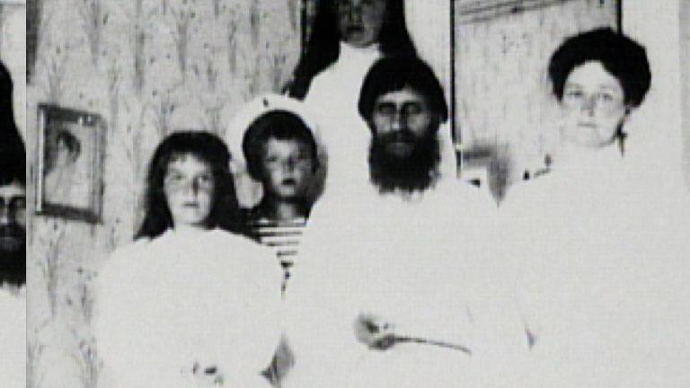 Alessio Romanov