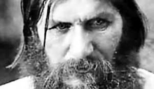 L'inquietante volto di Rasputin. I genitali di Rasputin sono conservati presso il Museo erotico di San Pietroburgo